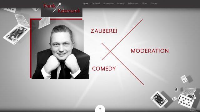 Frank_website