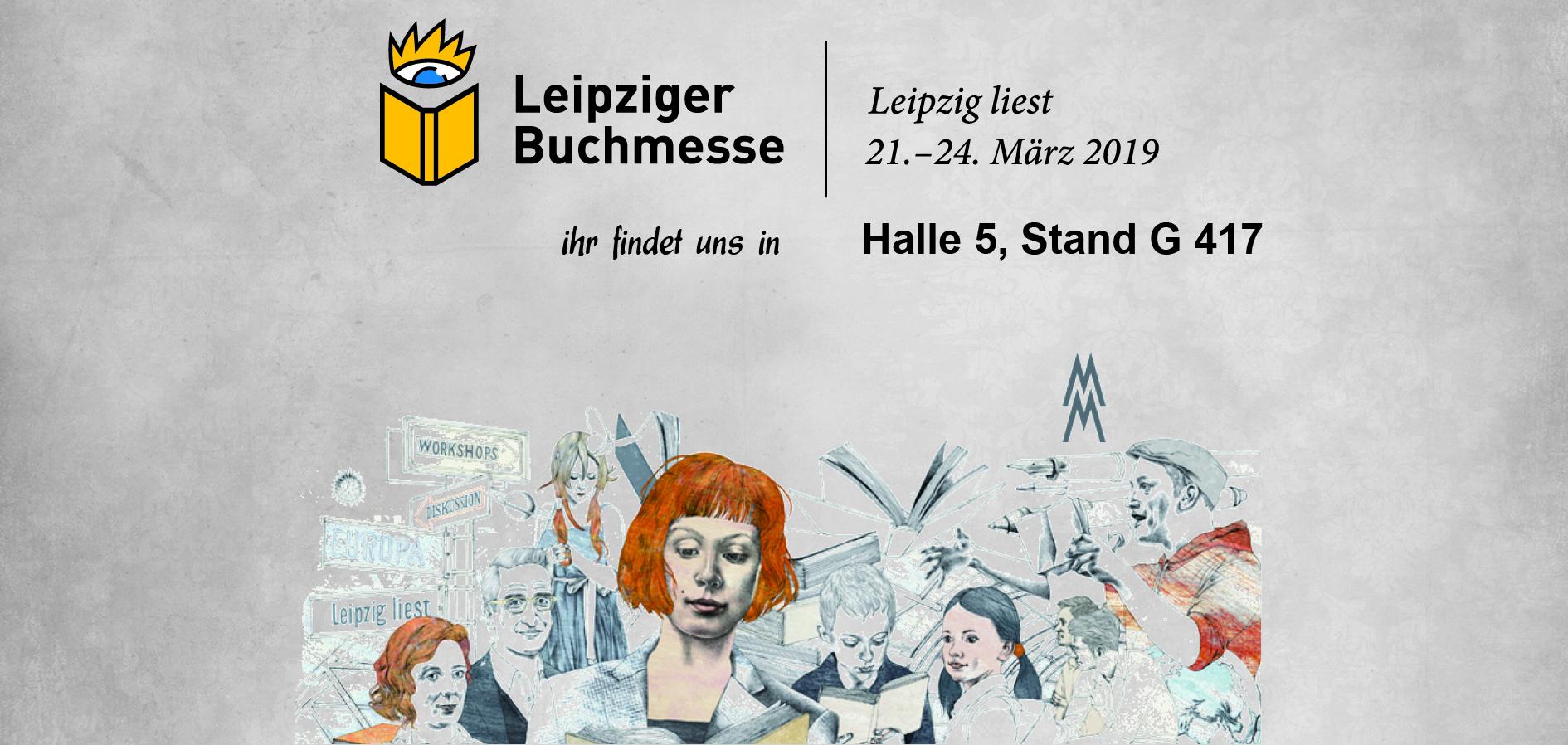 buchmesse 2019
